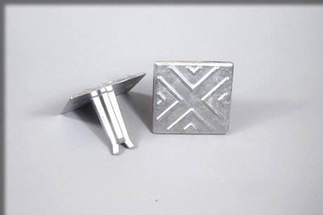 Non Reflective Crossing Road Studs