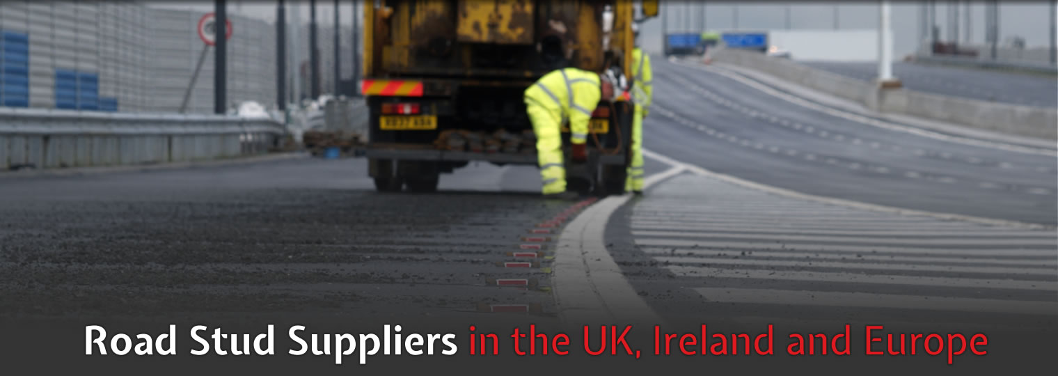 Suppliers and Distributors of Road Studs